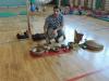 Joga in gongi